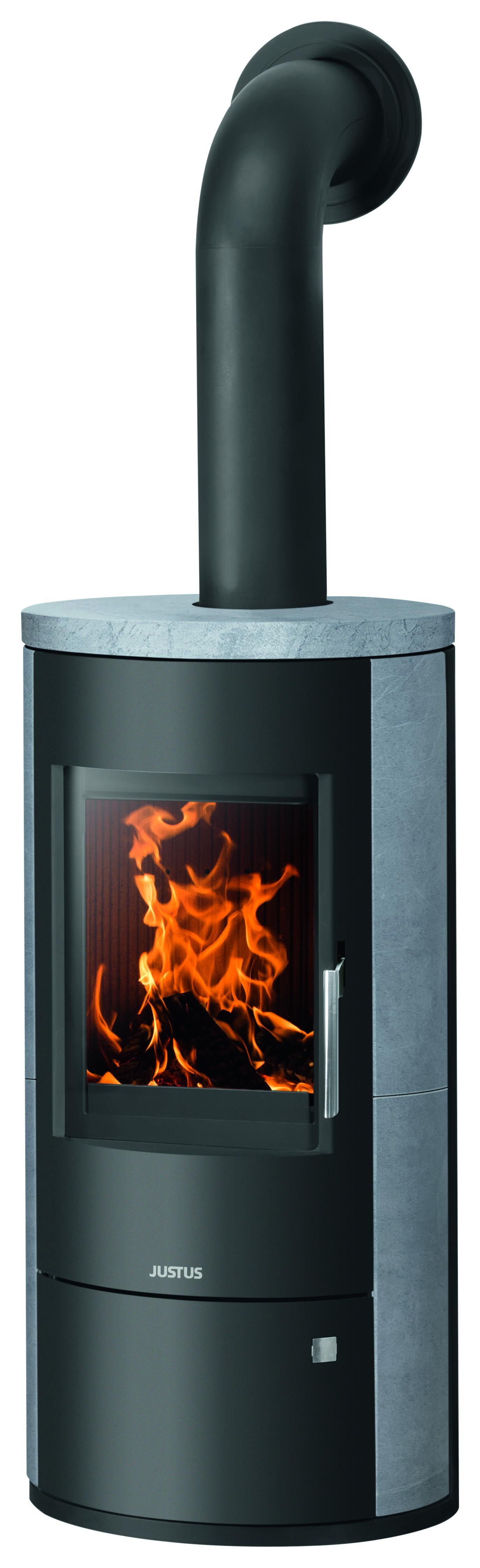houtkachel justus austin 5 7 verkrijgbaar bij vuurzon houtkachels. Black Bedroom Furniture Sets. Home Design Ideas
