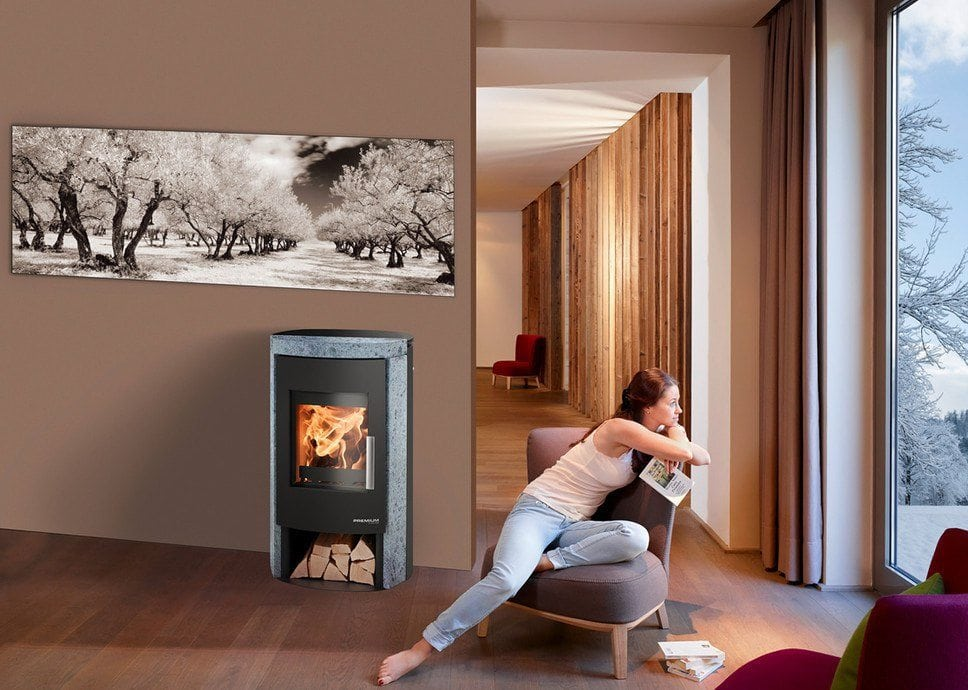 houtkachel haas sohn bali easy bij vuurzon houtkachels. Black Bedroom Furniture Sets. Home Design Ideas
