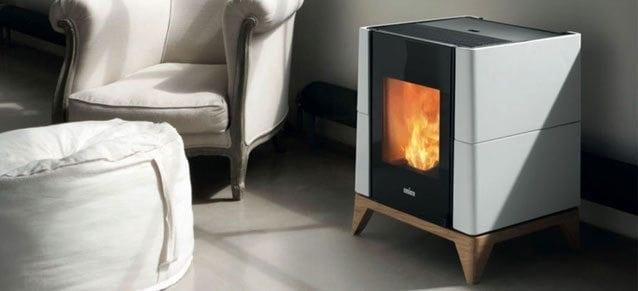 Stunning Bijverwarming Woonkamer Images - Interior Design Ideas ...